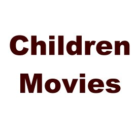 Children Movies