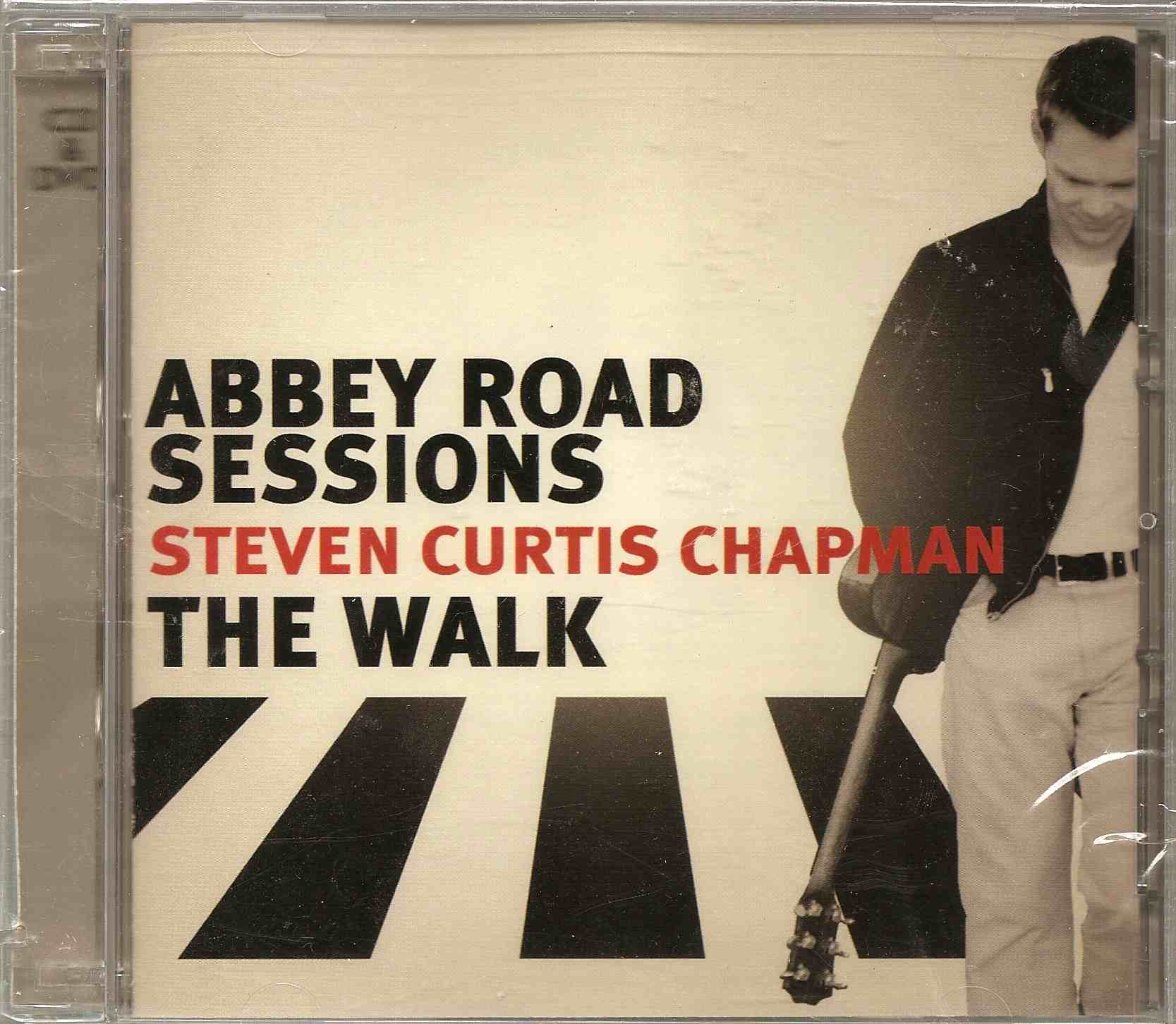 Abbey Road Sessions By Steven Curtis Chapman The Walk