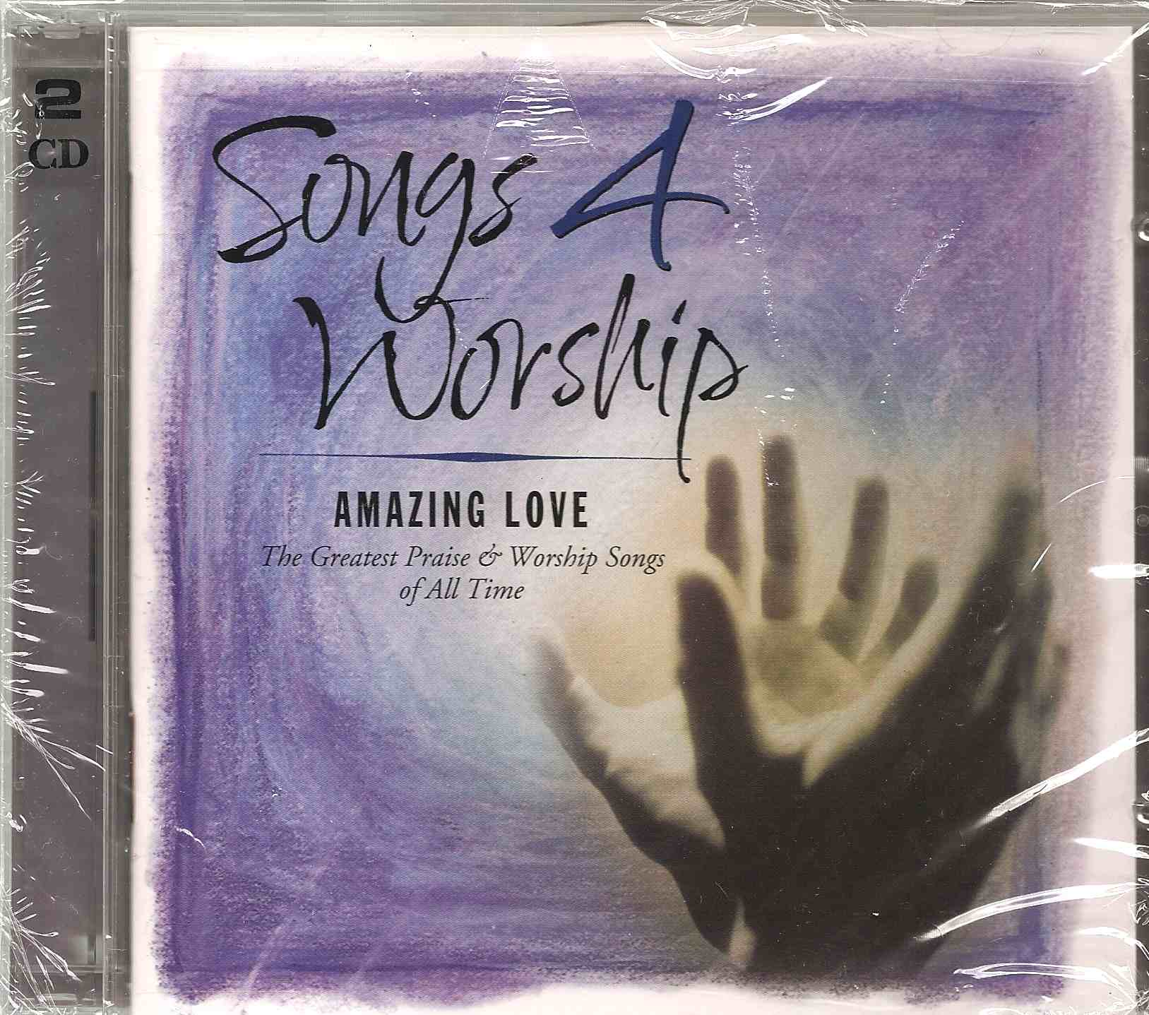 Songs 4 Worship- Amazing Love